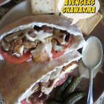 shawarmapin