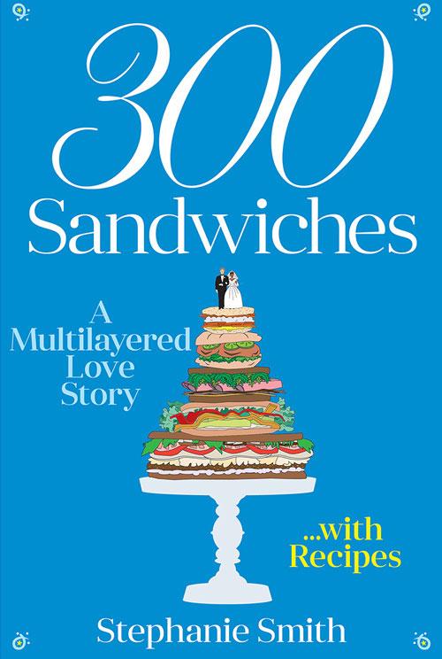 300Sandwichesbook