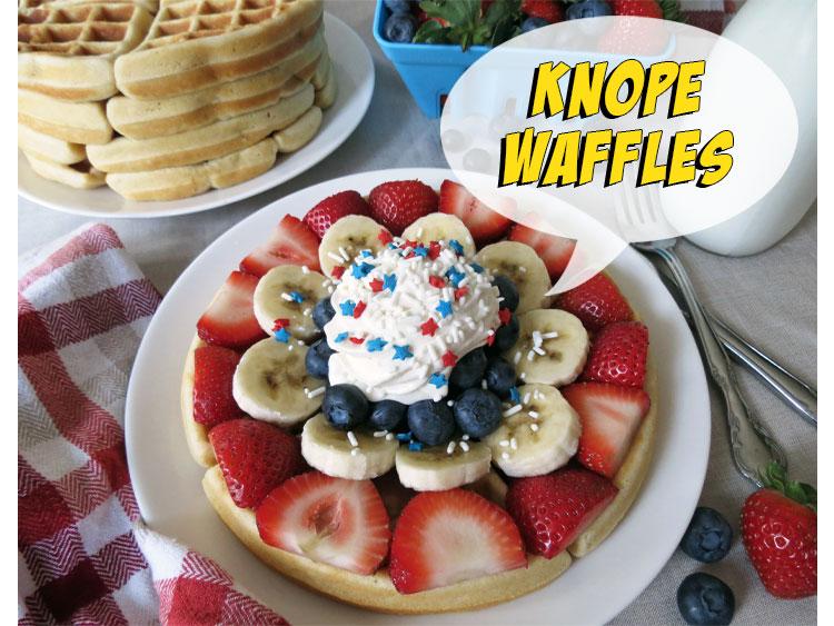knope-waffles