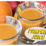 pumpkin-juice